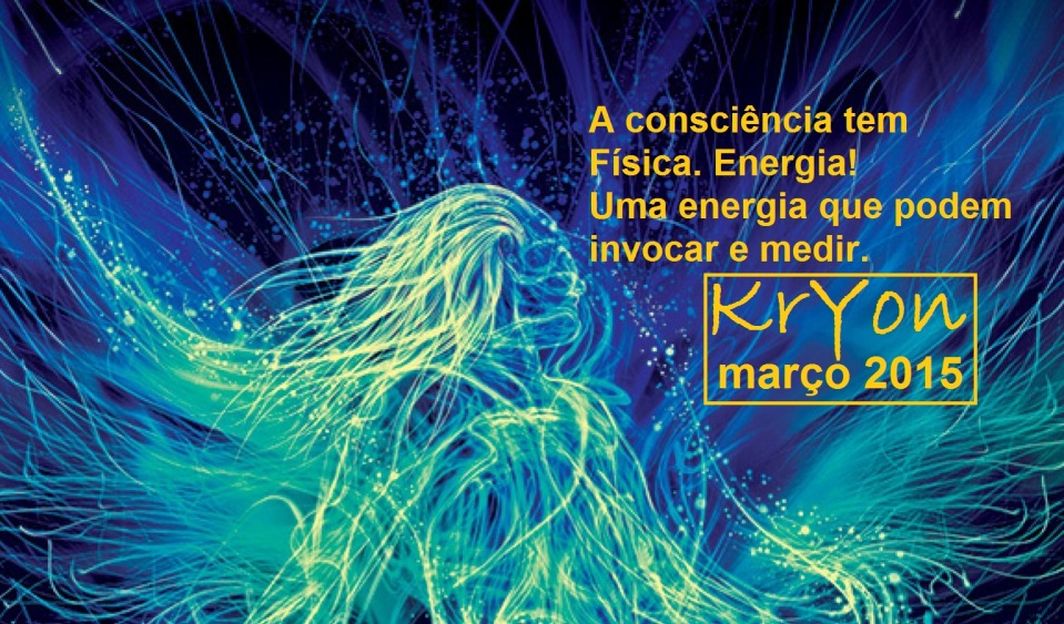 A A consciência tem poder...