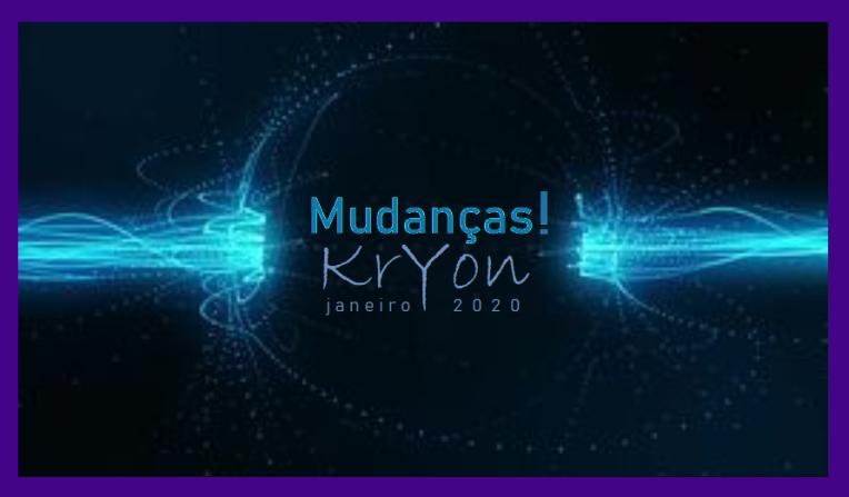 Mudança 2020 - parte 1